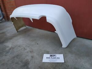 Exact Copy Of The Oem Rear Bumper For Lexus Is200 Is300 Toyota Altezza Sxe10