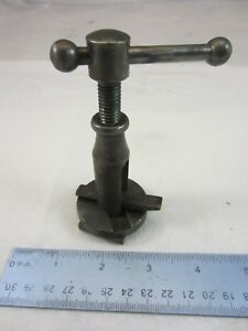 South Bend 9 A B C 10k Lathe Lantern Tool Post