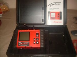 Snap On Mt2400 Vantage Diagnostic Power Graphing Meter Module Kv Module