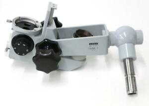 Zeiss Opmi 1 Optical Head For Surgical Microscope