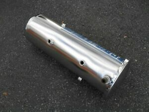 Stainless Steel 10 X 32 Tank Salvaged From Pressure Washer 181229 13