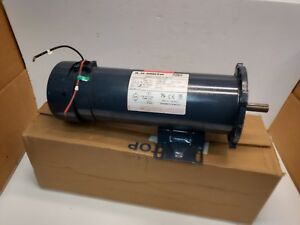 A o Smith Century Industrial Permanent Magnet Dc Motor 1 Hp 90 Vdc Volts 1725