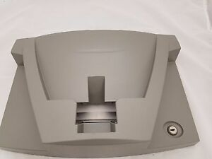 Triton 8100 9100 Atm Lower Front Cover With Bill Chute Lock