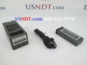 Ndt Systems Quantum Battery And Charger Ndt Flaw Detector Ultrasonic Olympus