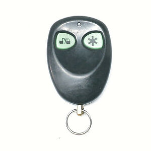 Dei Avital Keyless Remote Start Key Fob Transmitter 2 Button Rpn 820021