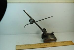 Starrett Surface Gauge