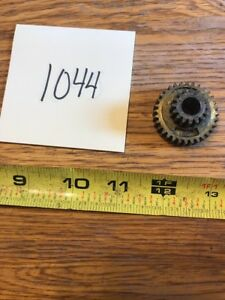 Atlas Craftsman Lathe 618 101 109 Change Gear 32t 16t