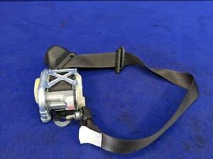 2010 2014 Ford Mustang Gt Driver Seat Belt Front Bucket Left Retractor Coupe