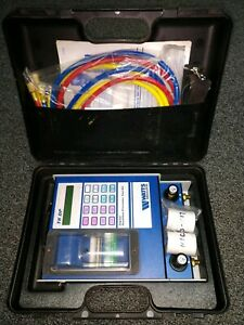 Watts Tkdp Digital Backflow Test Kit Excellent Condition