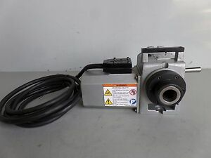 Brushless Sigma 1 P1 Motor With Warranty Haas Indexer Ha5c Rotary Table Bob
