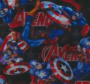 Hydro Dip Water Transfer Hydro Dipping Hydrographic Film American Avenger 1m