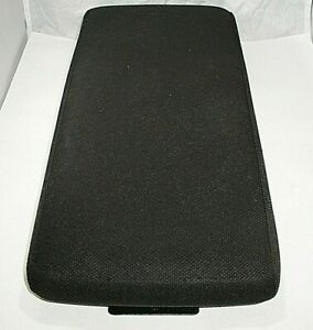 2004 04 05 06 07 08 08 Ford Ranger Mazda B Center Console Lid Arm Rest Black