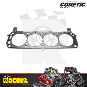 Cometic Mls 4 155 Head Gasket For Ford 289 351w W Afr Heads Cmc5912 040