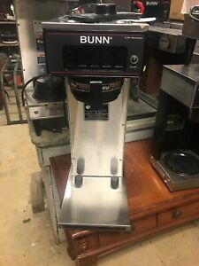 Bunn Cwtf15 aps pf Coffee Brewer Commercial Coffee Maker
