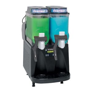 Bunn Ultra 2 High Performance Frozen Drink Machine 34000 0080