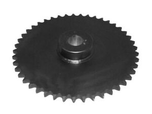 45 Tooth Drive Sprocket 80 Chain 150185 Fits A Astec case Rt360 Trencher