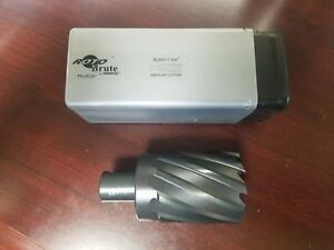 Champion Roto Brute Plus 20 1 3 4 Annular Cutter Xl200 Mag Drill Bit Slugger