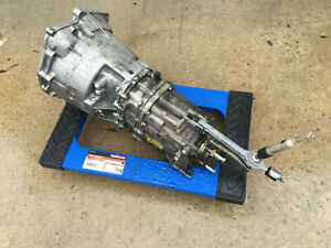 2001 2006 Bmw E46 M3 S54 Manual 6 Speed Transmission Gearbox 81k Miles