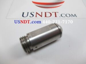 Olympus Ht400 High Temp Transducer Ultrasonic Flaw Thickness Ndt Ge Probe