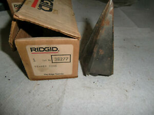 Ridgid 36277 New In Factory Box Reamer Cone Free Shipping