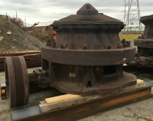 Telsmith 52 Cone Crusher