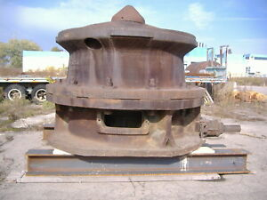 Telsmith 60 Cone Crusher