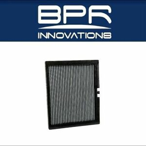 K n Replacement Cabin Air Filter Kn For Ford Fusion edge lincoln Mkz mkx Vf2050