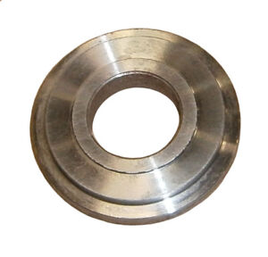 Grit Washer dirt Shield 60167 Fits Ground Hog T 4 Trencher