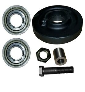Boom End Roller Assembly j6050a Fits Auburn Trenchers Jeep a trench