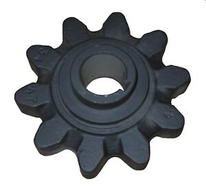 10 Tooth Sprocket 034470 Fits Bobcat T108 T114 Midmark 108 140 Trenchers