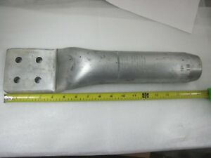 Afl s Dossert New Large Substation Connector Aluminum See Pictures Loc I 15