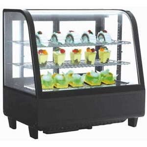 Commercial Refrigerated Countertop Display Case 27