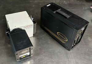 Acton Microspec 2150i W Princeton Instruments Roper Scientific Te Cooled Camera