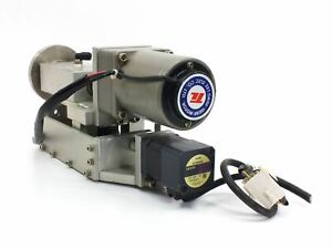 Tung Lee Stepless Variable Speed Ac Motor 15w With Vexta Asm46a M315 402