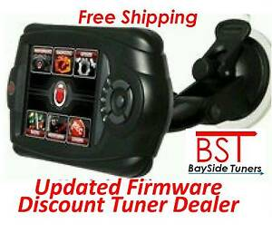 Unlocked Updated Diablosport T1000 Trinity Ford Chevy Dodge Jeep With Mount