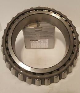 Timken 93787 Cone For Tapered Roller Bearings Single Row free Shipping