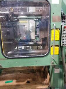 Van Dorn 500 Ton Injection Molding Machine