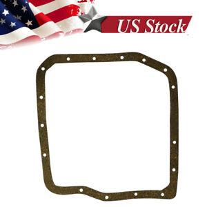 For Toyota Lexus Oil Pan Gasket Automatic Transmission 35168 21011