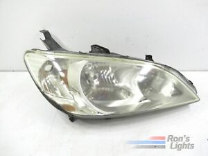 2004 2005 Honda Civic Headlight Oem Rh passenger Pre owned