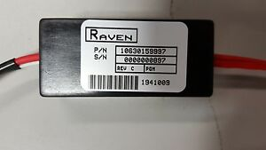 New Raven Interface To Dickey john Encoder 063 0159 997