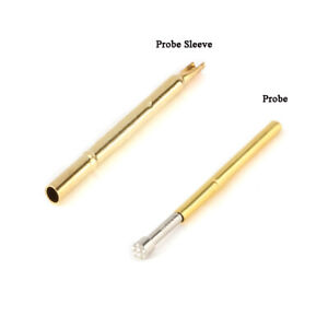 P125 h Test Spring Needle 2 0mm R125 4s Test Spring Needle Probe Sleeve Socket