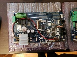 Kantech Used Kt ncc V3 Board Retro Fit From Local Job