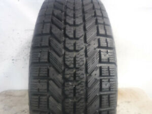 Used 225 70r15 Firestone Winterforce Uv 100s 11 5 32nd Dot 3616