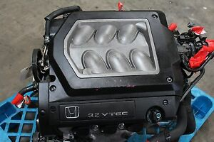 1999 2003 Acura Tl 2001 2003 Acura Cl Jdm 3 2l V6 Sohc Base Model J32a Engine