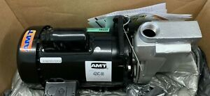 Amt 429c 98 1 Self priming Centrifugal Pump New In Box Free Us Shipping