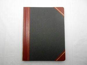 Boorum Pease No 21 Columnar Book