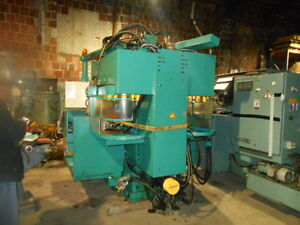 Matsuura Mc 760v dc Vertical Machining Center