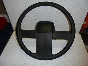 1986 Dodge Truck Tilt Steering Wheel Mopar 85 86 87 Ram Pick Up Pn 4147309