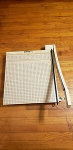 Boston 2618 Heavy Duty Boston Paper Trimmer Cutter 18