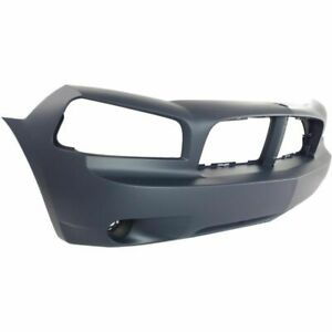 Fits Dodge Charger 2006 2010 Front Bumper Local Pickup Ch1000461